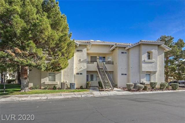 3320 S Fort Apache Road #202, Las Vegas, NV 89117 (MLS #2255928) :: Team Michele Dugan