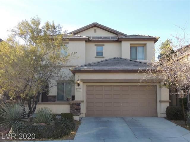 6843 Quindio Street, Las Vegas, NV 89166 (MLS #2255977) :: Signature Real Estate Group