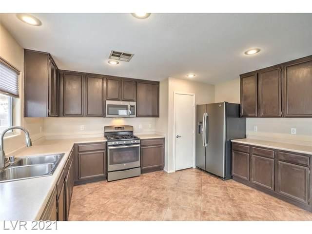 6343 Cactus Dahlia Street, Las Vegas, NV 89141 (MLS #2256008) :: Billy OKeefe | Berkshire Hathaway HomeServices