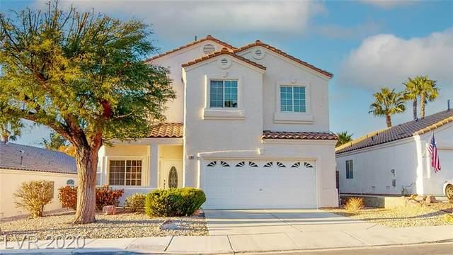 3188 Dancing Hills Avenue, Henderson, NV 89052 (MLS #2256127) :: Billy OKeefe | Berkshire Hathaway HomeServices