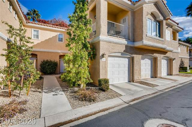 251 Green Valley Parkway #2813, Henderson, NV 89012 (MLS #2256183) :: The Mark Wiley Group | Keller Williams Realty SW