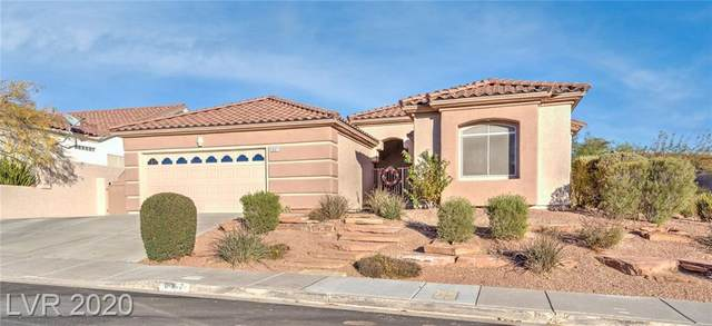 807 San Remo Way, Boulder City, NV 89005 (MLS #2256186) :: Billy OKeefe | Berkshire Hathaway HomeServices