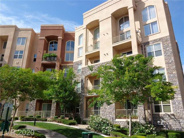 38 Serene #131, Las Vegas, NV 89123 (MLS #2256210) :: Vestuto Realty Group