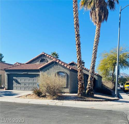 2733 Riley Oaks Court, Las Vegas, NV 89108 (MLS #2256235) :: Jeffrey Sabel