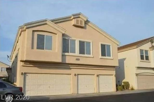 6060 Allred Place #103, Henderson, NV 89011 (MLS #2256272) :: The Lindstrom Group