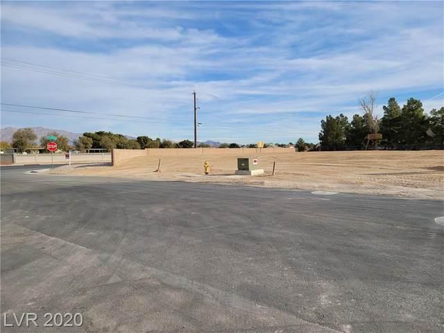 4390 Conough Lane, Las Vegas, NV 89129 (MLS #2256305) :: Billy OKeefe | Berkshire Hathaway HomeServices