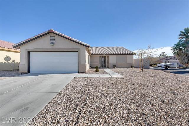 5416 Moody Vista Court, North Las Vegas, NV 89031 (MLS #2256318) :: Billy OKeefe | Berkshire Hathaway HomeServices