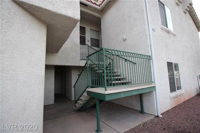 6201 Lake Mead Boulevard #266, Las Vegas, NV 89156 (MLS #2256377) :: Vestuto Realty Group