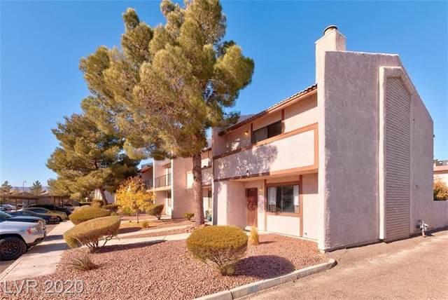 5246 Lisagayle Court #111, Las Vegas, NV 89103 (MLS #2256433) :: ERA Brokers Consolidated / Sherman Group
