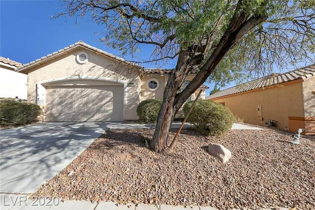 3144 Cherum Street, Las Vegas, NV 89135 (MLS #2256708) :: Billy OKeefe | Berkshire Hathaway HomeServices