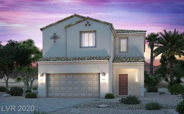 6379 Ashland Crest Street, Las Vegas, NV 89115 (MLS #2256763) :: ERA Brokers Consolidated / Sherman Group
