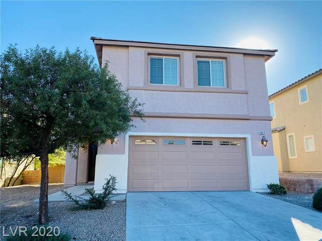 5017 Ivy Creek Court, Las Vegas, NV 89141 (MLS #2256788) :: Billy OKeefe | Berkshire Hathaway HomeServices