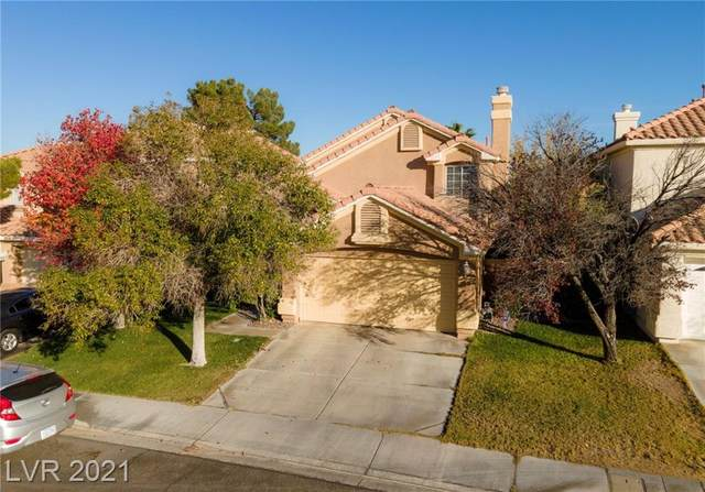 2328 Tinsley Court, Las Vegas, NV 89134 (MLS #2256802) :: The Lindstrom Group