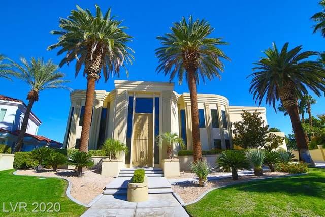 Las Vegas, NV 89113 :: The Lindstrom Group