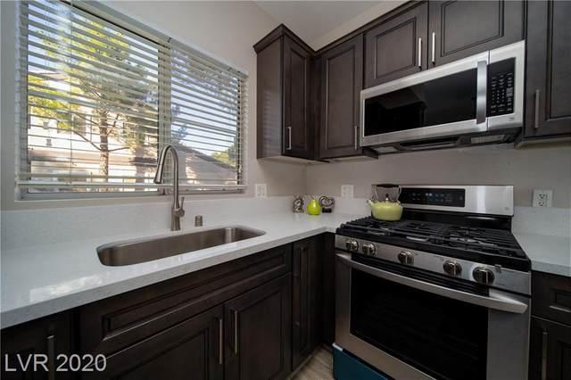 5250 S Rainbow Boulevard #1045, Las Vegas, NV 89118 (MLS #2256854) :: Team Michele Dugan