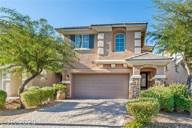 7631 Houston Peak Street, Las Vegas, NV 89166 (MLS #2256906) :: Billy OKeefe | Berkshire Hathaway HomeServices