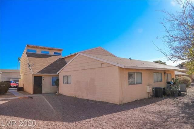 5135 Golden Lane, Las Vegas, NV 89119 (MLS #2257016) :: Billy OKeefe   Berkshire Hathaway HomeServices