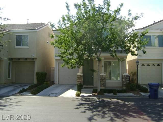 8135 Golden Flowers Street, Las Vegas, NV 89139 (MLS #2257039) :: The Mark Wiley Group | Keller Williams Realty SW