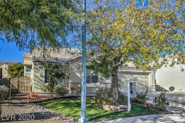 4013 Aaron Scott Street, North Las Vegas, NV 89032 (MLS #2257048) :: The Perna Group