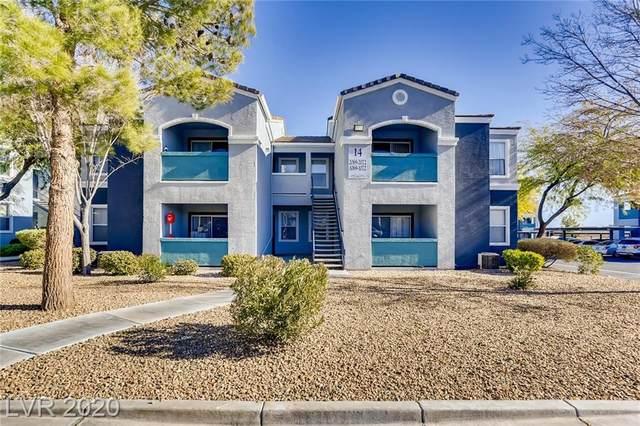 6955 N Durango Drive #1072, Las Vegas, NV 89149 (MLS #2257137) :: Vestuto Realty Group