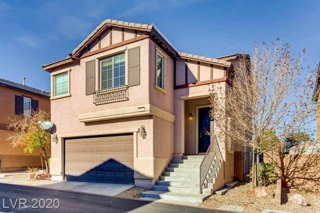 9052 Boston Springs Avenue, Las Vegas, NV 89149 (MLS #2257166) :: Vestuto Realty Group