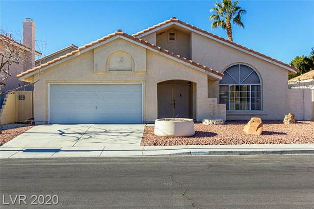 3311 Riley Street, Las Vegas, NV 89117 (MLS #2257176) :: Vestuto Realty Group