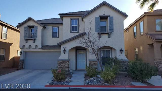 8665 Arizona Poppy Avenue, Las Vegas, NV 89117 (MLS #2257327) :: Team Michele Dugan