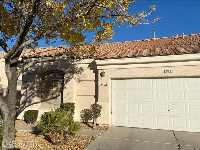 2862 Cygnus Street, Las Vegas, NV 89117 (MLS #2257360) :: Team Michele Dugan