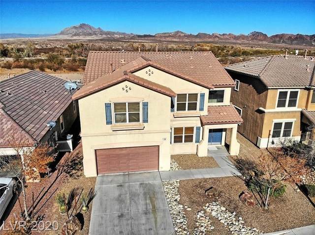 120 Rolling Cove Avenue, Henderson, NV 89011 (MLS #2257465) :: Vestuto Realty Group