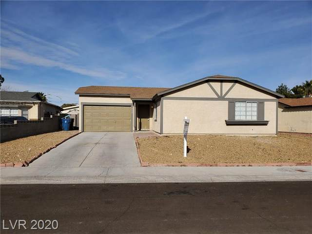 6624 Roy Rogers Drive, Las Vegas, NV 89108 (MLS #2257530) :: Billy OKeefe | Berkshire Hathaway HomeServices