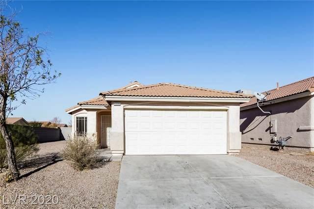 6508 First View Avenue, Las Vegas, NV 89142 (MLS #2257582) :: Jeffrey Sabel