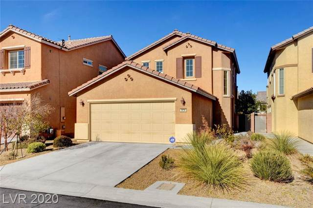 3636 Via Marliana, Henderson, NV 89052 (MLS #2257583) :: The Mark Wiley Group | Keller Williams Realty SW