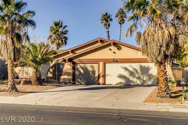 5166 Desert Inn Road, Las Vegas, NV 89146 (MLS #2257591) :: The Mark Wiley Group | Keller Williams Realty SW