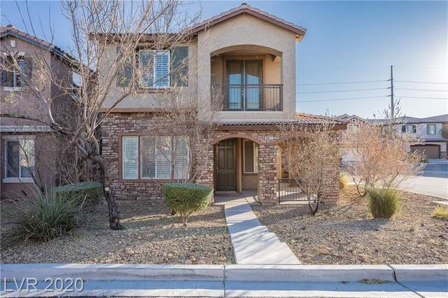 8617 Splendid Leaf Court, Las Vegas, NV 89178 (MLS #2257598) :: Team Michele Dugan