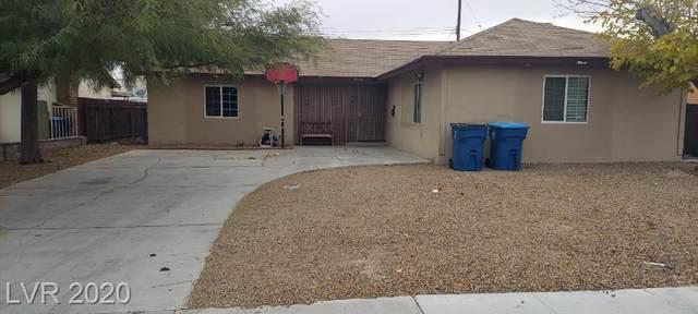 3905 El Jardin Avenue, Las Vegas, NV 89102 (MLS #2257606) :: Jeffrey Sabel