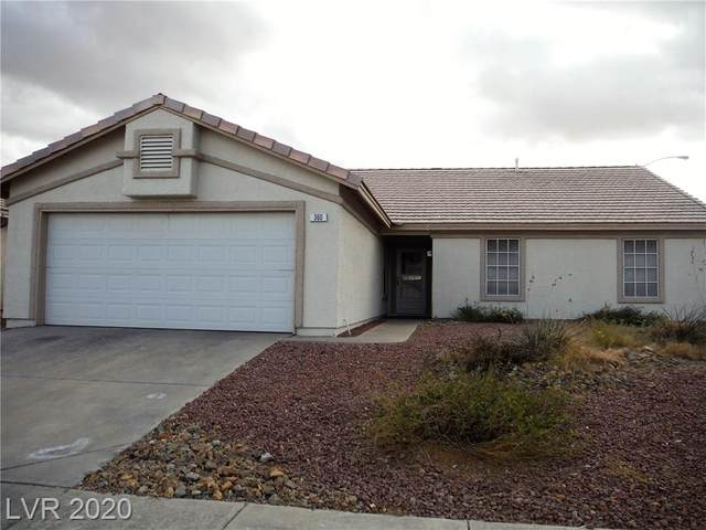 360 Dooley Drive, Henderson, NV 89015 (MLS #2257659) :: The Mark Wiley Group | Keller Williams Realty SW