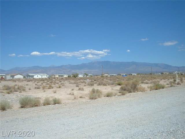 2200 E Shirley Street, Pahrump, NV 89061 (MLS #2257691) :: ERA Brokers Consolidated / Sherman Group