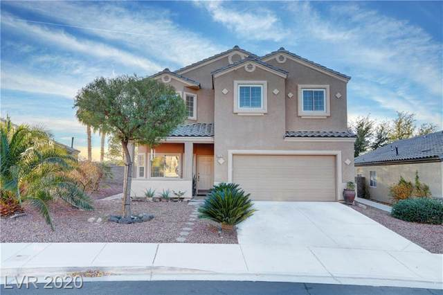 1237 Diamond Valley Street, Henderson, NV 89052 (MLS #2257704) :: Billy OKeefe | Berkshire Hathaway HomeServices