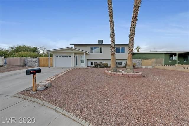 232 Windsong Court, Las Vegas, NV 89145 (MLS #2257835) :: The Perna Group