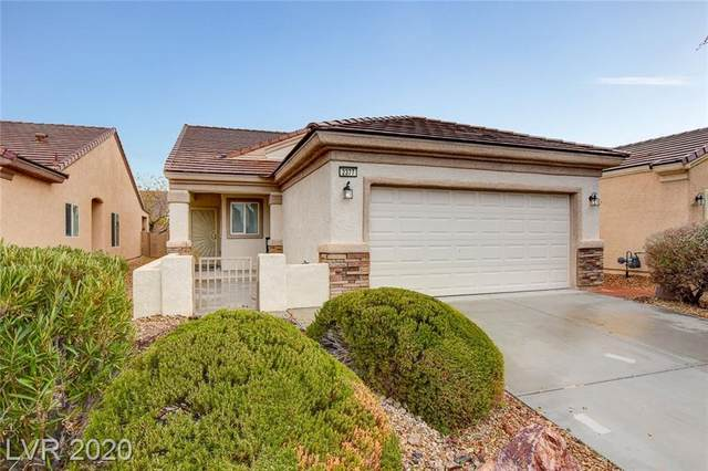2377 Desert Sparrow Avenue, North Las Vegas, NV 89084 (MLS #2257860) :: Billy OKeefe | Berkshire Hathaway HomeServices