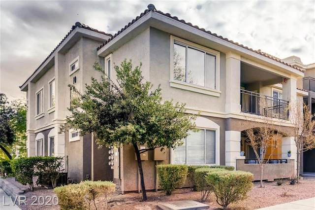 2900 Sunridge Heights Parkway #1033, Henderson, NV 89052 (MLS #2257900) :: ERA Brokers Consolidated / Sherman Group