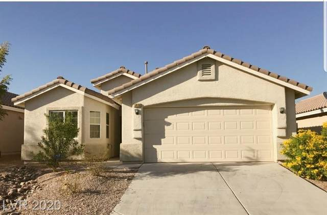 5936 Sierra Medina, Las Vegas, NV 89139 (MLS #2257938) :: Billy OKeefe | Berkshire Hathaway HomeServices