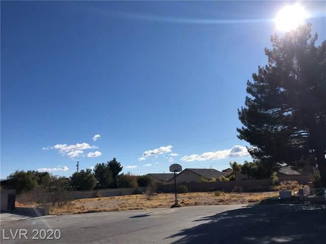 Fort West, Las Vegas, NV 89108 (MLS #2258011) :: The Shear Team