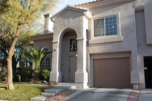 508 Armenian Place, Henderson, NV 89052 (MLS #2258113) :: The Lindstrom Group