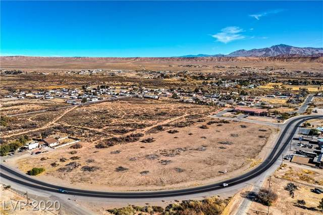600 N Moapa Valley Blvd, Overton, NV 89040 (MLS #2258123) :: Kypreos Team
