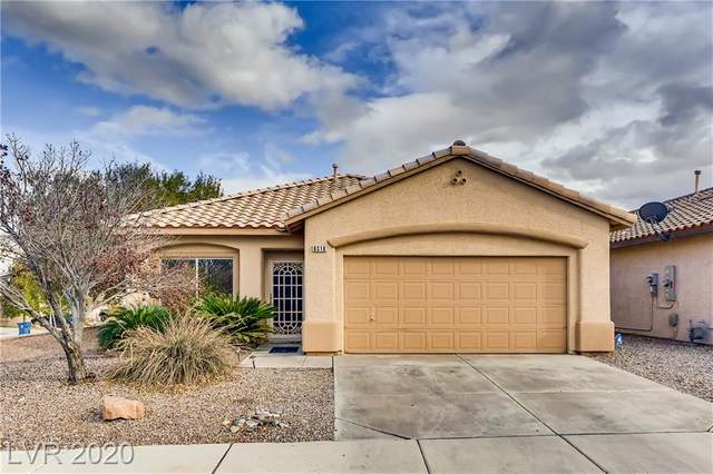 6816 Tartarus Street, Las Vegas, NV 89131 (MLS #2258133) :: The Shear Team