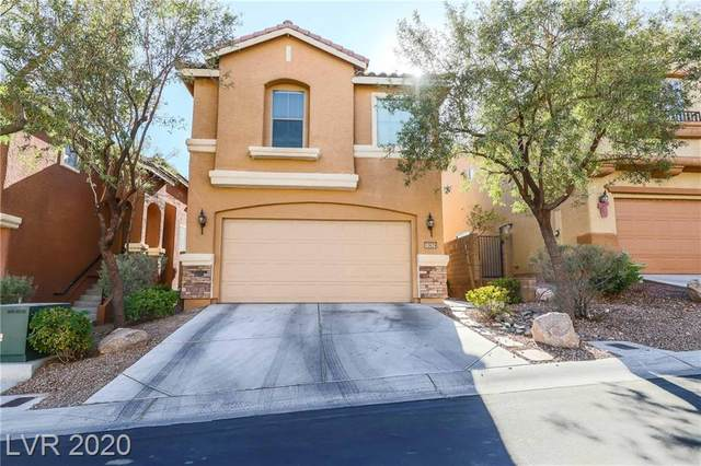 10629 Tuckermans Avenue, Las Vegas, NV 89129 (MLS #2258165) :: The Mark Wiley Group | Keller Williams Realty SW
