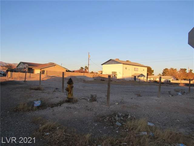 Cox, North Las Vegas, NV 89032 (MLS #2258234) :: Vestuto Realty Group