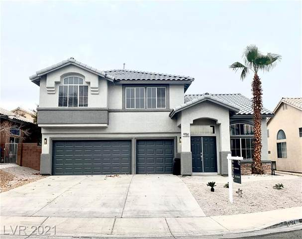 9764 Cornwall Crossing Lane, Las Vegas, NV 89147 (MLS #2258236) :: Billy OKeefe | Berkshire Hathaway HomeServices