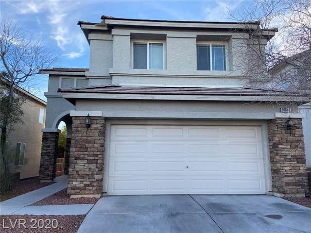 10643 Tray Mountain Avenue, Las Vegas, NV 89166 (MLS #2258264) :: Billy OKeefe | Berkshire Hathaway HomeServices